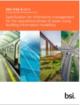 Spezifikationen für das Informationsmanagement der Betriebsphase von Assets mit Building Information Modeling