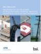 Spezifikationen hinsichtlich Sicherheitsaspekten, Datensicherheit, digitale Umgebungen und Smart Asset Management
